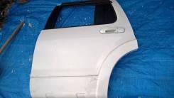 Дверь боковая. Ford Explorer, U251