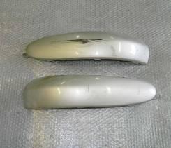 Накладка на бампер. Peugeot 206, 2B, 2A/C Двигатели: TU3A, TU3JP, TU5JP4