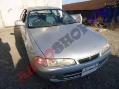 Toyota Sprinter Marino. AE100, 5AFE