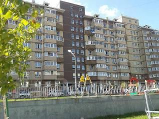 1-комнатная, улица Сергея Ушакова 20. Междуречье, частное лицо, 42 кв.м.