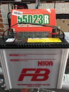 FB Super Nova. 60 А.ч., Прямая (правое), производство Япония