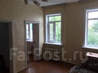 3-комнатная, улица Гоголя 23. Центральный, агентство, 45 кв.м.