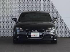 Audi TT. автомат, 4wd, 2.0, бензин, 32 285тыс. км, б/п. Под заказ