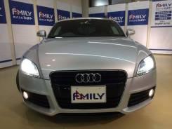 Audi TT. автомат, передний, 1.8, бензин, 39 700тыс. км, б/п. Под заказ