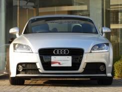 Audi TT. автомат, передний, 1.8, бензин, 45 000тыс. км, б/п. Под заказ