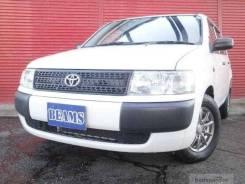 Toyota Probox. автомат, 4wd, 1.5 (109 л.с.), бензин, 60 тыс. км, б/п. Под заказ