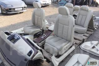 Салон в сборе. Nissan Teana, J32R, J32