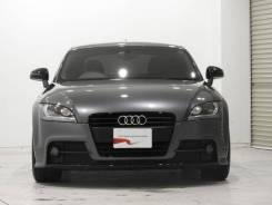 Audi TT. автомат, передний, 2.0, бензин, 8 100тыс. км, б/п. Под заказ