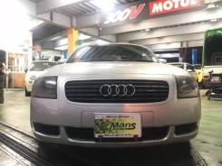 Audi TT. механика, передний, 1.8, бензин, 45 000тыс. км, б/п, нет птс. Под заказ