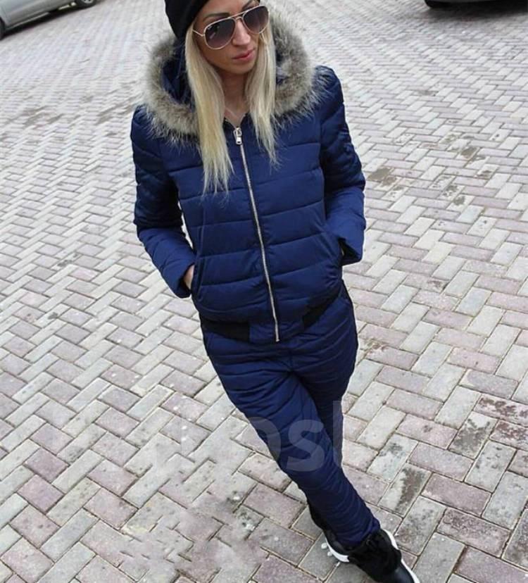 76670145be518 Купить костюмы лыжные - женская спортивная одежда