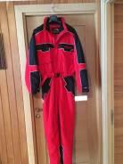 Комбинезон лыжный мужской размер на 50-52 продам