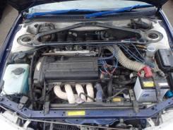 Распорка. Toyota: Sprinter, Corolla Spacio, Corolla, Sprinter Marino, Corolla Ceres, Sprinter Trueno, Corolla Levin, Corolla FX, Sprinter Carib Двигат...