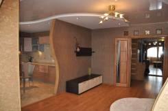 3-комнатная, улица Плантационная 34. ЖД вокзал, агентство, 100 кв.м.