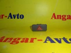 Кнопка включения аварийной сигнализации. Suzuki Alto, HA24S, HA24V Двигатель K6A