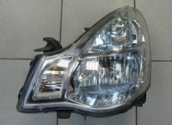 Фара Nissan Bluebird Sylphy G11 L