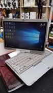 HP Compaq. 12дюймов (30см), 1,8ГГц, ОЗУ 3072 Мб, диск 120 Гб, WiFi, Bluetooth, аккумулятор на 1 ч.