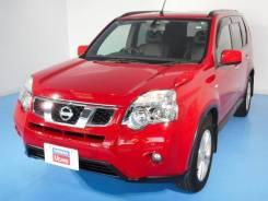 Nissan X-Trail. автомат, 4wd, 2.0, бензин, 84тыс. км, б/п. Под заказ