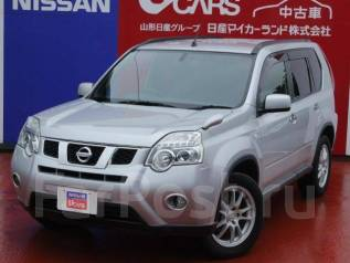 Nissan X-Trail. автомат, 4wd, 2.0, бензин, 76тыс. км, б/п, нет птс. Под заказ