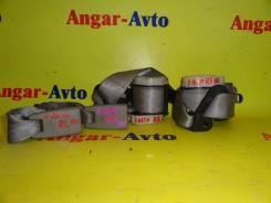 Ремень безопасности. Suzuki Alto, HA24S, HA24V Двигатель K6A