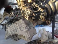 АКПП. Toyota Alphard, ANH10W Двигатель 2AZFE
