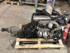 Двигатель в сборе. Toyota Cresta, JZX100 Toyota Chaser, JZX100 Toyota Mark II, JZX100 Двигатель 1JZGTE