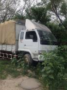 Yuejin. Продается NJ1080DAW грузовой бортовой, 4 087 куб. см., 5 000 кг.