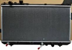 Радиатор основной MAZDA PREMACY / FORD IXION 99-05г. FP8615200 DAR FP8615200