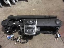 Панель приборов. Mazda CX-7, ER3P, ER Двигатели: L3VDT, MZRCD, R2AA, L5VE, MZR, DISI