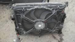 Радиатор охлаждения двигателя. Toyota Ipsum, ACM26, ACM21, ACM21W, ACM26W Двигатель 2AZFE