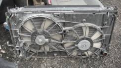 Радиатор охлаждения двигателя. Toyota Vanguard, ACA33W, ACA38W Двигатель 2AZFE