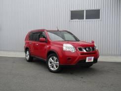 Nissan X-Trail. автомат, 4wd, 2.0, дизель, 49тыс. км, б/п. Под заказ