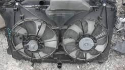 Радиатор охлаждения двигателя. Mazda CX-5, KE, KEEFW, KEEAW Двигатель PEVPS