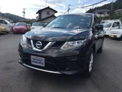 Nissan X-Trail. автомат, передний, 2.0, бензин, 30 100тыс. км, б/п. Под заказ