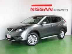 Nissan X-Trail. автомат, передний, 2.0, бензин, 82тыс. км, б/п. Под заказ