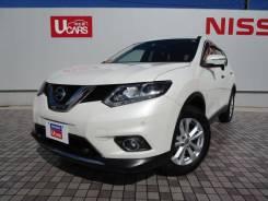 Nissan X-Trail. автомат, передний, 2.0, бензин, 23тыс. км, б/п. Под заказ