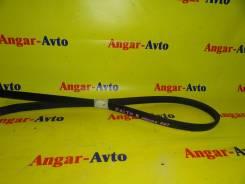 Молдинг крыши. Suzuki Alto, HA24S, HA24V Двигатель K6A