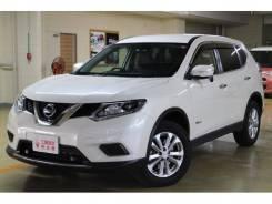 Nissan X-Trail. автомат, передний, 2.0, электричество, 15 200тыс. км, б/п. Под заказ