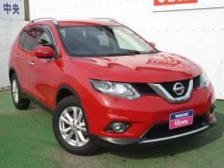 Nissan X-Trail. автомат, передний, 2.0, бензин, 28тыс. км, б/п. Под заказ