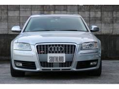 Audi S8. автомат, передний, 5.2, бензин, 42 000тыс. км, б/п, нет птс. Под заказ