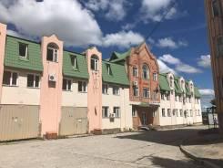В центре Хабаровска. Адм-складской комплекс. Шоссе Восточное 10, р-н Железнодорожный, 6 301,0кв.м.