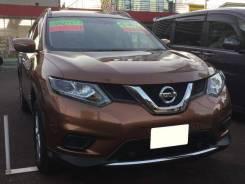 Nissan X-Trail. автомат, 4wd, 2.0, электричество, 13 900тыс. км, б/п. Под заказ