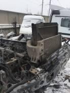 Радиатор интеркулера. Mercedes-Benz Actros