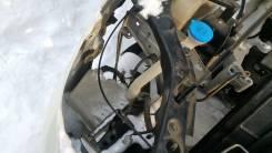 Бачок стеклоомывателя. Nissan Skyline, CPV35, HV35, NV35, PV35, V35 Nissan Lafesta, NB30 Двигатели: VQ25DD, VQ30DD, VQ35DE, MR20DE