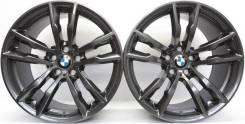 BMW. 10.0/10.5x20, 5x120.00, ET40/32, ЦО 74,1мм. Под заказ