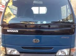 Nissan Diesel Condor. 4вд срочно продам, 2 700 куб. см., 1 500 кг.
