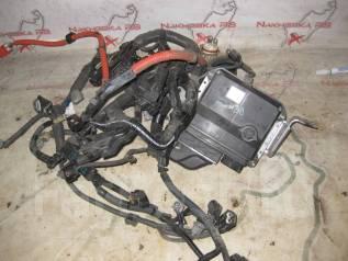 Проводка двс. Toyota Prius, ZVW30, ZVW30L, ZVW35 Двигатель 2ZRFXE