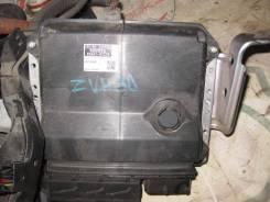 Блок управления двс. Toyota Prius, ZVW30L, ZVW30