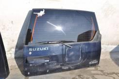 Дверь багажника. Suzuki Escudo, TD01W Двигатель G16A