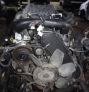 Двигатель в сборе. Toyota Hilux Surf, KZN185, KZN185G, KZN185W Двигатель 1KZTE