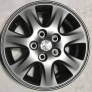 Toyota. 6.5x15, 5x114.30, ET50